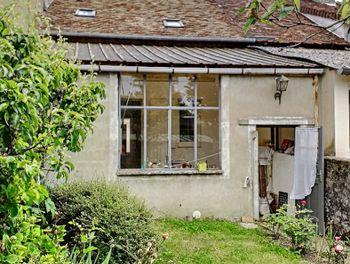 maison à Mamers (72)
