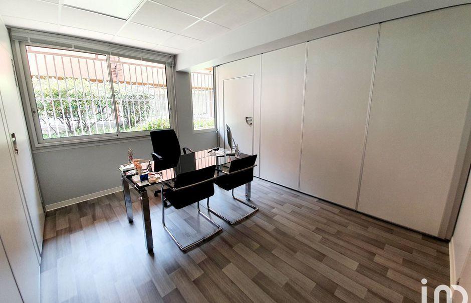 Vente loft 7 pièces 113 m² à Toulouse (31000), 569 250 €