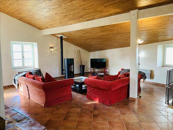 Vente maison 4 pièces 151 m2