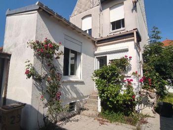 maison à Fort-Mahon-Plage (80)