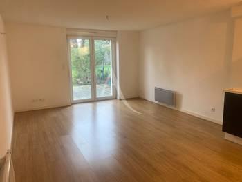 Appartement 3 pièces 65,11 m2