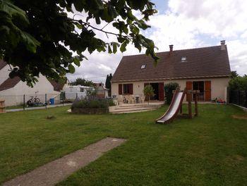 maison à Boubiers (60)