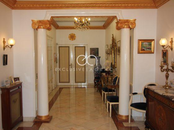 Vente appartement 5 pièces 230 m2