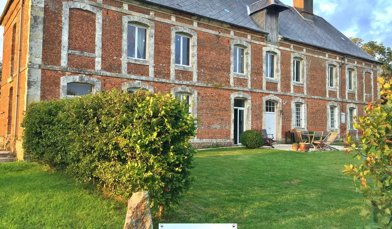 House Criquetot-l'Esneval
