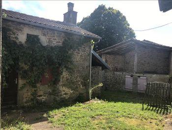 maison à Busserolles (24)