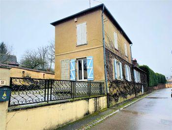 maison à Auneuil (60)
