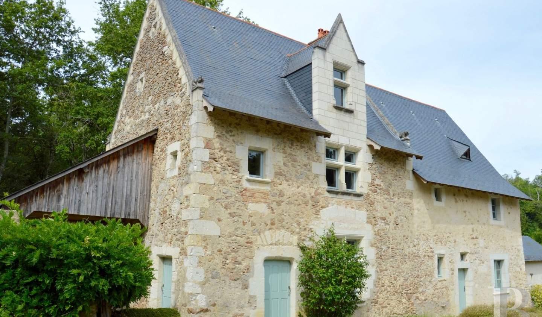 Manor Saumur