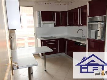Appartement 6 pièces 130,48 m2
