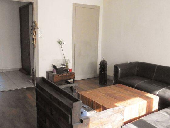 vente Appartement 3 pièces 56 m2 Dijon