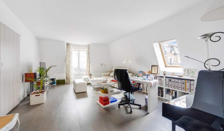 Apartment Paris 20th
