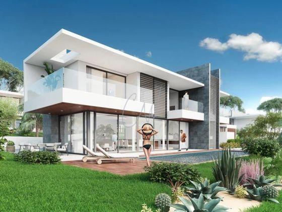 Vente villa 6 pièces 184,36 m2