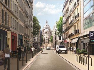 Appartement Marseille 2ème (13002)