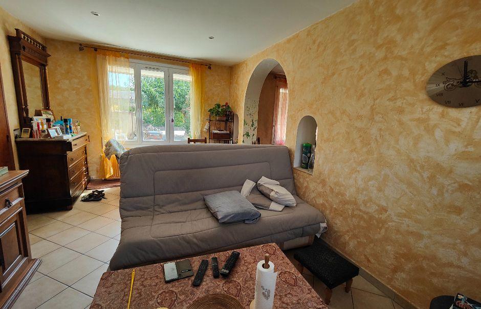 Vente maison 4 pièces 90 m² à Carpentras (84200), 249 000 €