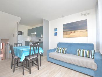 Appartement 2 pièces 32,77 m2