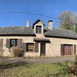 Vente Maison Alligny-en-Morvan