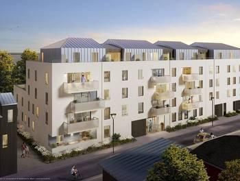 Appartement 4 pièces 99,6 m2