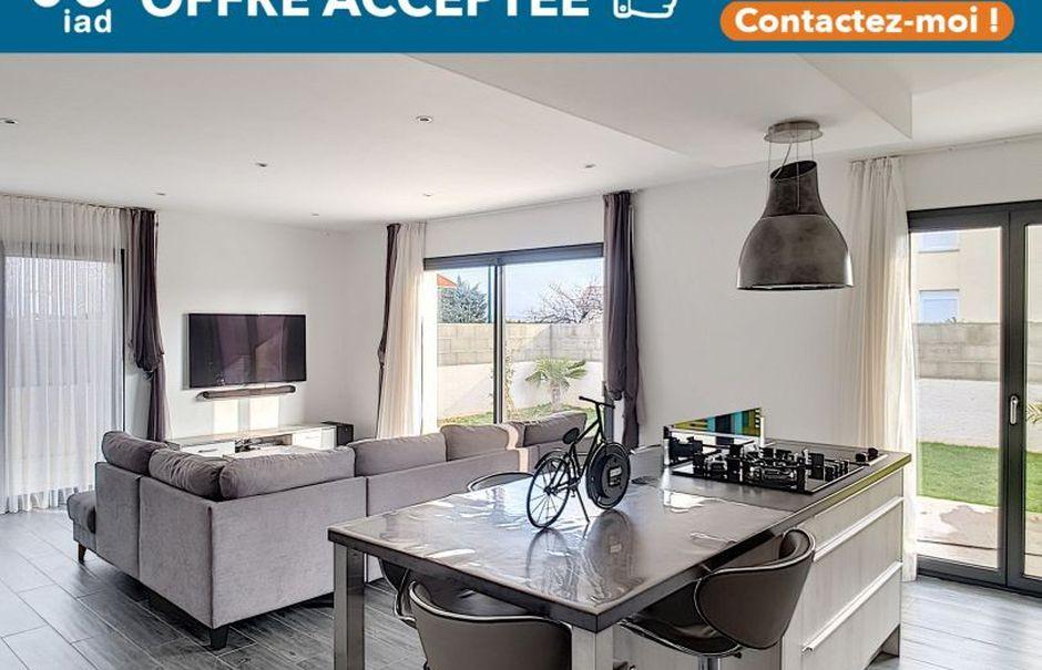 Vente maison 5 pièces 120 m² à Maclas (42520), 290 000 €