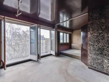 Appartement 2 pièces 52,03 m2