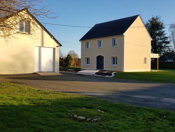 maison à Cossé-le-Vivien (53)