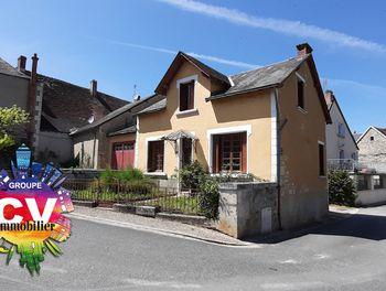 propriété à Le Pont-Chrétien-Chabenet (36)