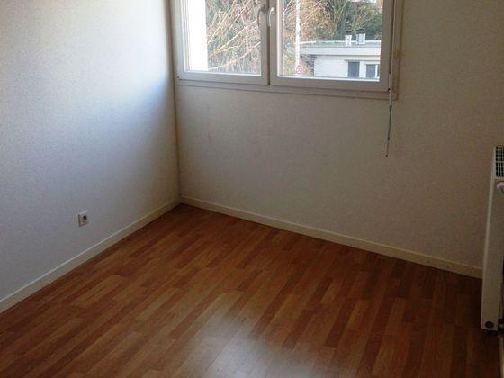 Vente appartement 4 pièces 76,9 m2