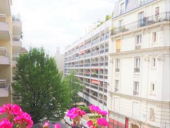 Appartement 5 pièces 100,89 m2