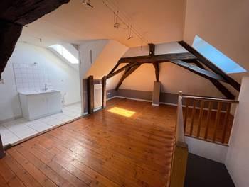 Appartement 2 pièces 37,43 m2