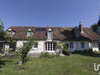 maison à Chateau-renard (45)