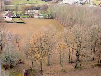 terrain à Pierre-Buffière (87)