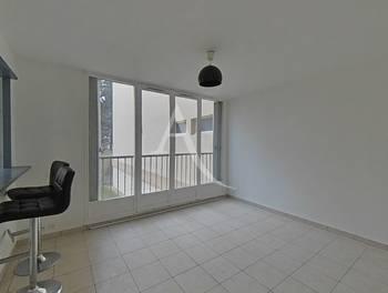 Studio 30,69 m2