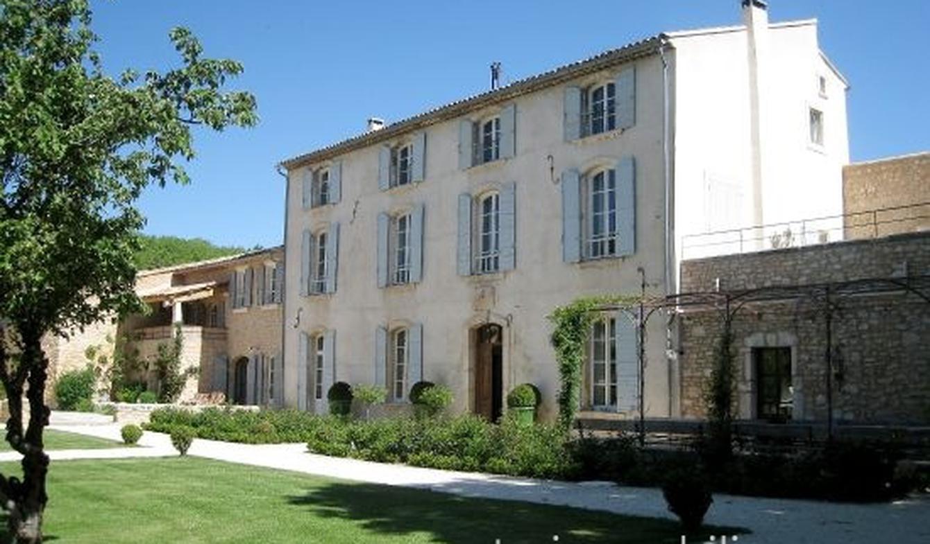 Château Simiane-la-Rotonde
