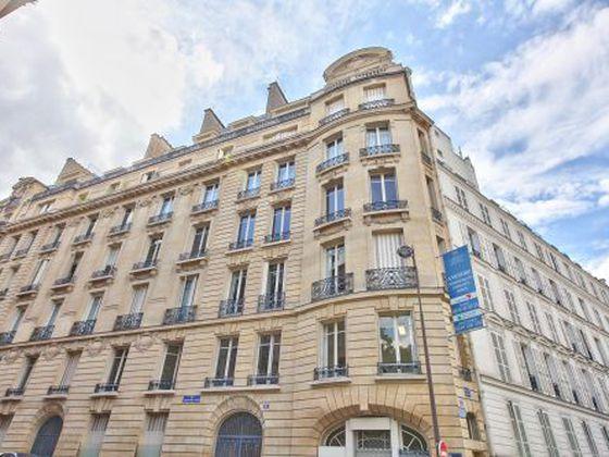 vente Chambre 9,9 m2 Paris 17ème