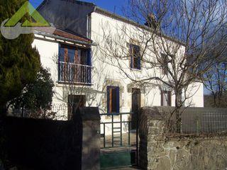 Maison Saint-Hilaire-la-Treille