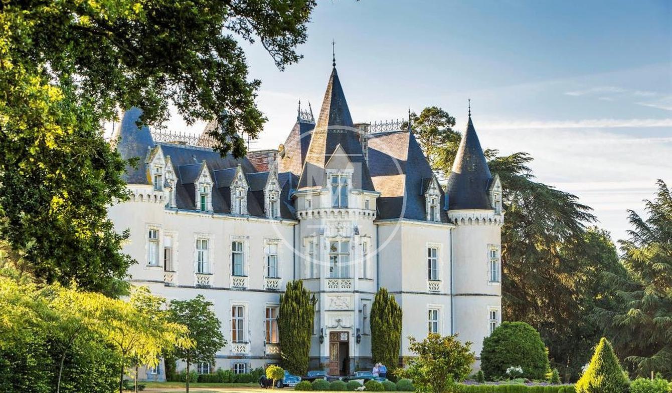 Castle Vitre