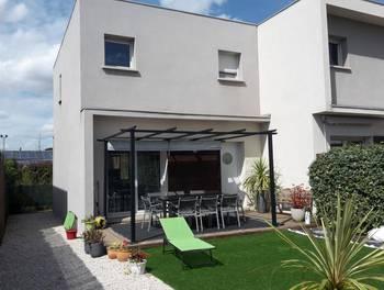 Villa 4 pièces 72 m2