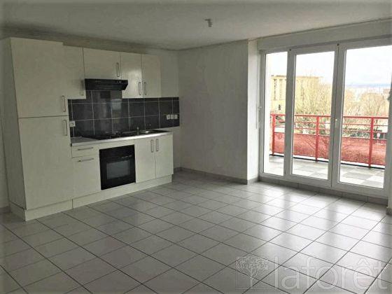 Location appartement 3 pièces 79,15 m2 à Sochaux