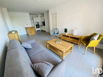 appartement à Saint-jean-de-vedas (34)