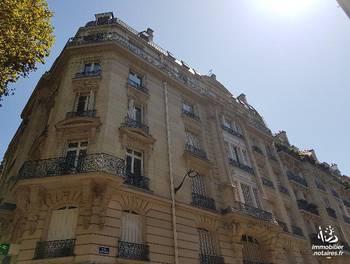 Appartement 4 pièces 100,88 m2