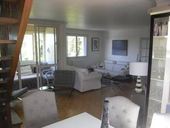Appartement 5 pièces 125,45 m2