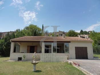 Villa 3 pièces 130 m2