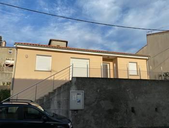 Maison 2 pièces 79 m2