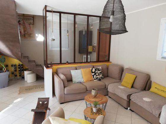 Location maison meublée 5 pièces 104,77 m2