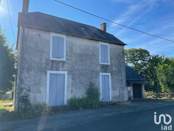maison à Savignac-Lédrier (24)