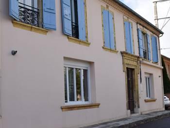 Maison 18 pièces 430 m2