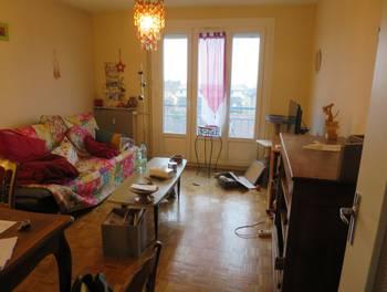 Appartement 2 pièces 47,8 m2