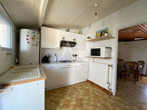 Vente maison 3 pièces 48 m2