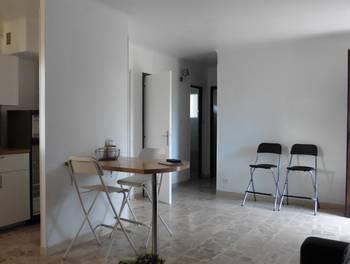 Appartement meublé 2 pièces 46,8 m2