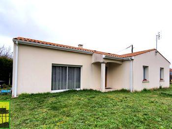 maison à La Tremblade (17)