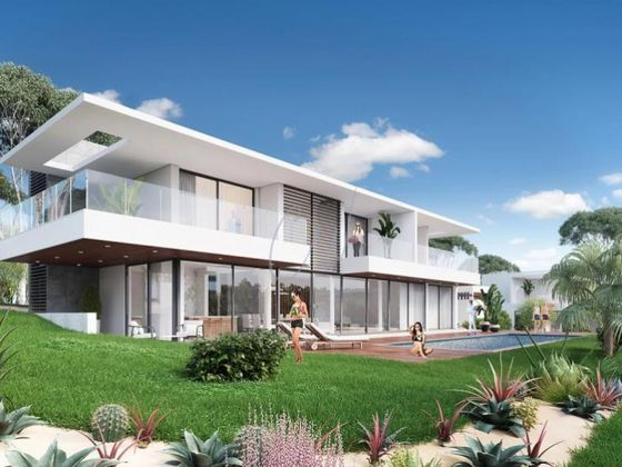 Vente villa 6 pièces 230,81 m2
