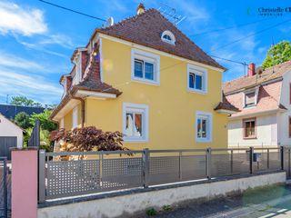 Maison Logelbach